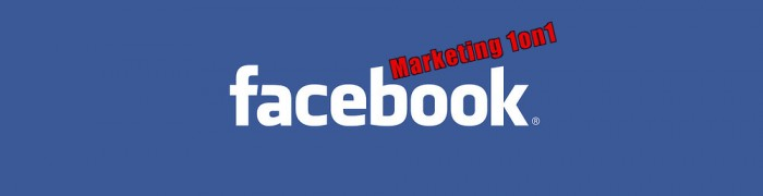 Facebook Marketing 1 on 1